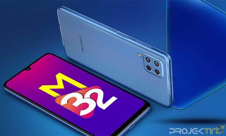 Harga Bekas Samsung M32