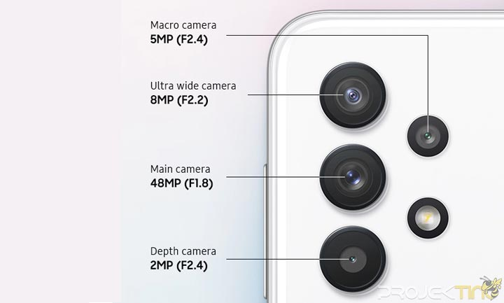 Kelebihan Samsung Galaxy A32 5G