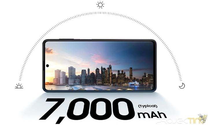 Kelebihan Samsung M62