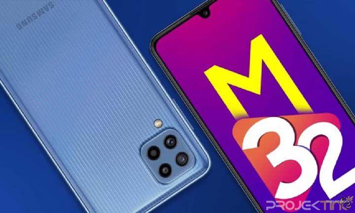 Samsung M32 Indonesia