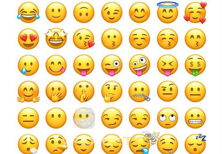 Cara Mengubah Emoji Menjadi iPhone