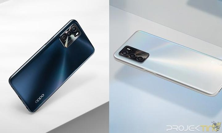 Fitur Oppo A16