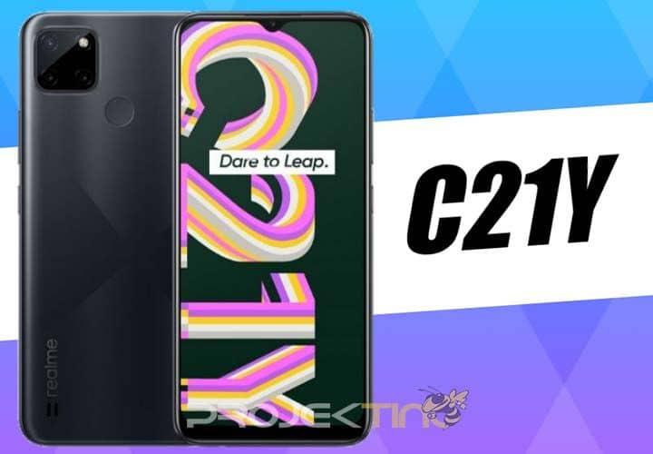 Kelebihan Realme C21Y