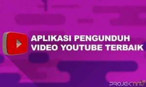 Aplikasi Pengunduh Video Youtube dan Instagram