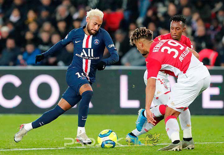 Nonton Liga Prancis Gratis