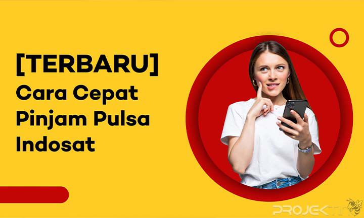 Pinjam Pulsa Indosat