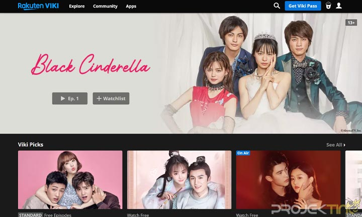 Situs Nonton Drama Korea Gratis Subtitle Indonesia