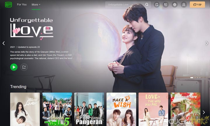 Website Nonton Drama Korea