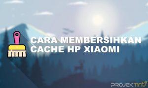 Cara Membersihkan Cache di Hp Xiaomi