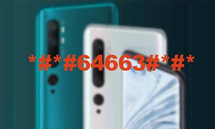 Cek Kerusakan Kamera Xiaomi