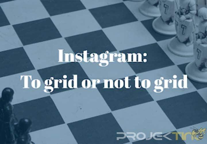 Feed Instagram Nyambung di HP
