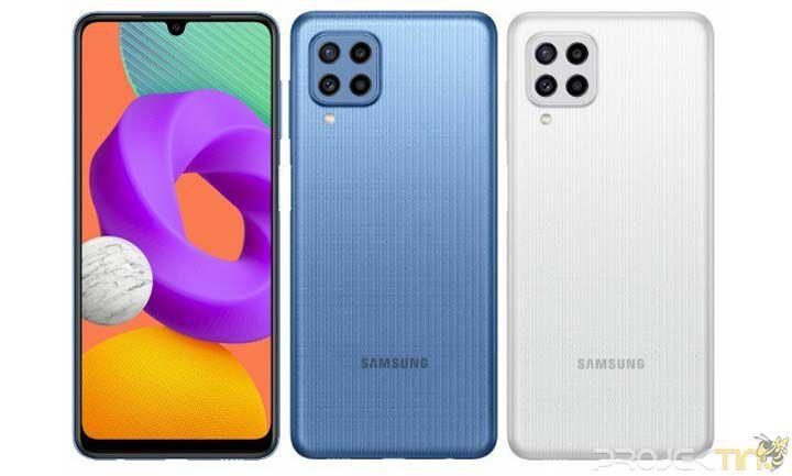 Harga Samsung M22 Indonesia