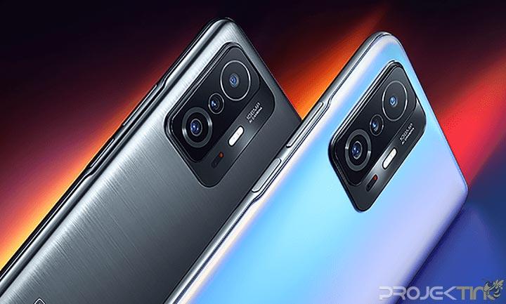 Harga Xiaomi 11T Pro