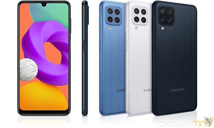 Kekurangan Samsung M22